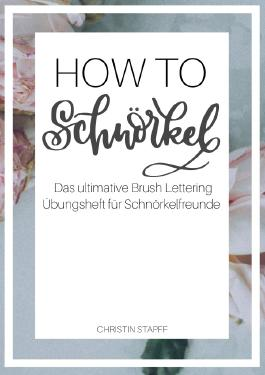 How to Schnörkel