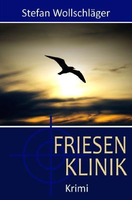 Hauptkommissarin Diederike Dirks / Friesenklinik