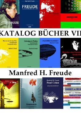 KATALOG BÜCHER FREUDE WERKE / Aktueller KATALOG PRINT