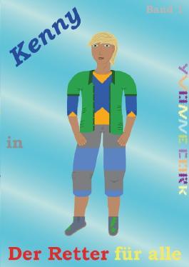 Kenny / Kenny in Der Retter für alle