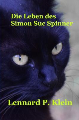 Die Leben des Simon Suc Spinner