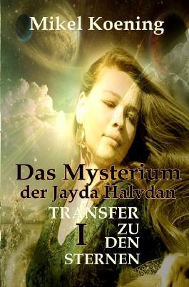 Das Mysterium der Jayda Halvdan I