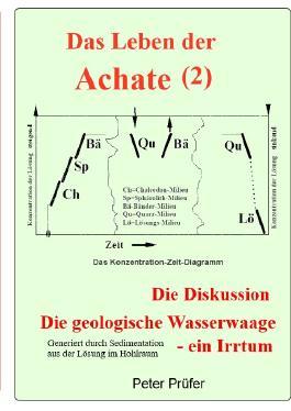 Das Leben der Achate (2)