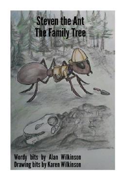 Steven the Ant / The Family Tree