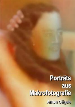 Porträts aus Makrofotografie