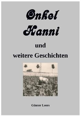 Onkel Hanni / Onkel Hanni, Band 2