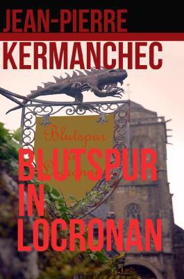Blutspur in Locronan