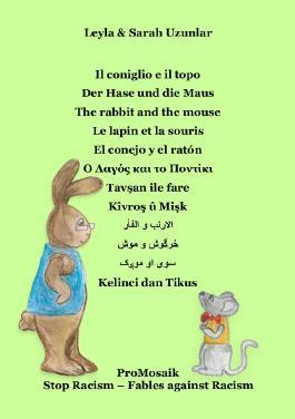 ProMosaik Fables against Racism / Il coniglio e il topo