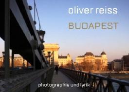 budapest: photographie und lyrik