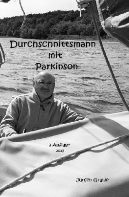 Durchschnittsmann mit Parkinson