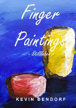 Finger Paintings