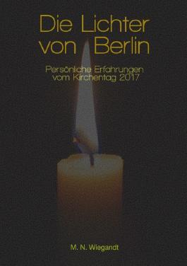 Fahrtenreihe / Die Lichter von Berlin