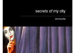 the secrets of my city