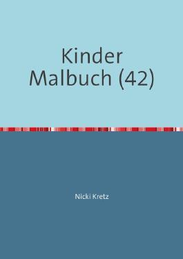 Malbuch für Kinder 42
