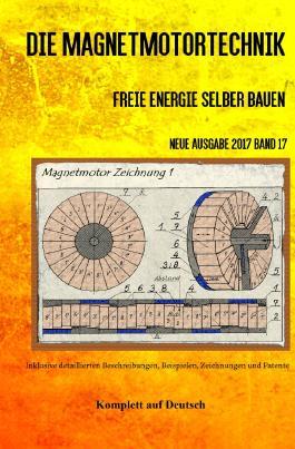 Die Magnetmotortechnik
