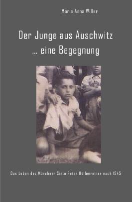 Der Junge aus Auschwitz ... eine Begegnung.