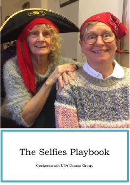 The Selfies Playbook
