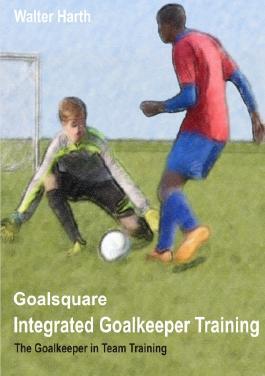 Goalsquare / Goalsquare - Integrated Goalkeeper Training