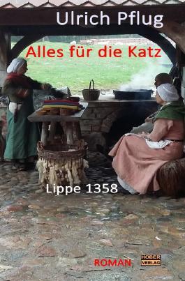 Alles für die Katz - Lippe 1358
