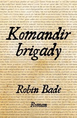 Komandir brigady