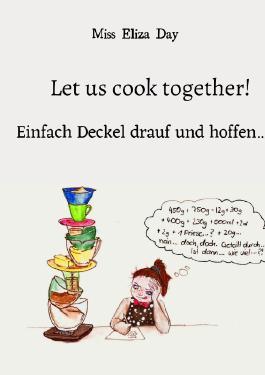 Let us cook together!