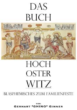 Das Buch Hoch Oster Witz