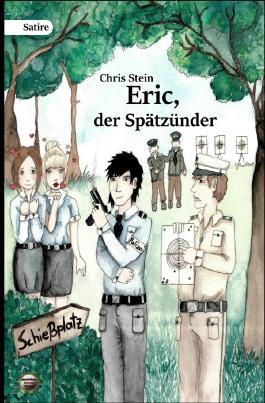 Eric, der Spätzünder