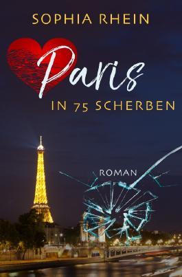 Paris in 75 Scherben