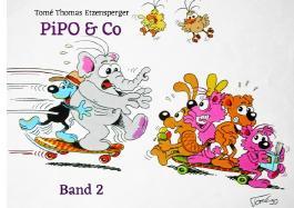 PiPO Comics / PiPO & Co