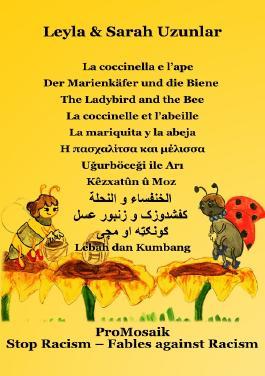 La coccinella e l'ape