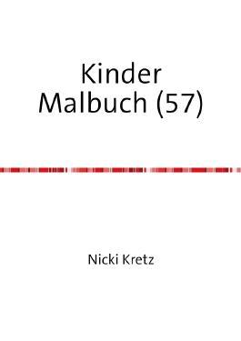 Malbuch für Kinder 57