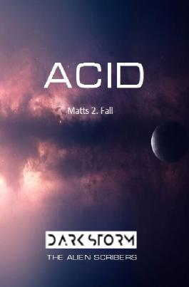 Matteo Credo / Acid