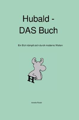 Hubald - DAS Buch