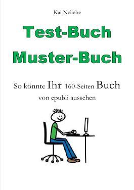 Testbuch - Musterbuch