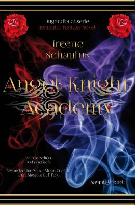 Angel Knight Academy 1 - (Magical Girl)