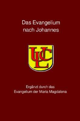 Das Evangelium nach Johannes