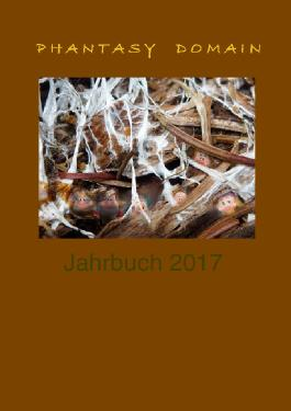 Phantasy Domain Jahrbuch / Phantasy-Domain Jahrbuch 2016
