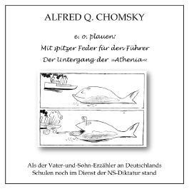 e. o. plauen: Mit spitzer Feder für den Führer