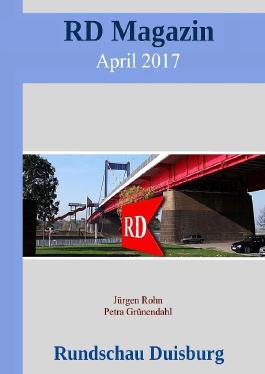 RD Magazin / RD Magazin April 2017