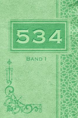 534 / 534 - Band I