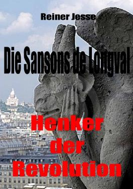 DIE SANSONS de LONGVAL
