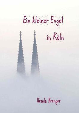 Ein kleiner Engel in Köln