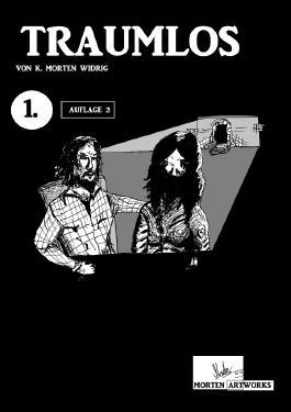 Traumlos Comic Reihe / Traumlos