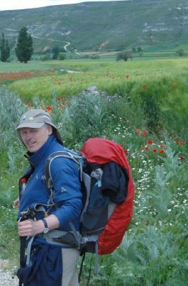 Mein Freund der Camino