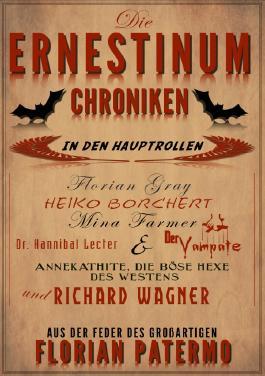 Die Ernestinum-Chroniken