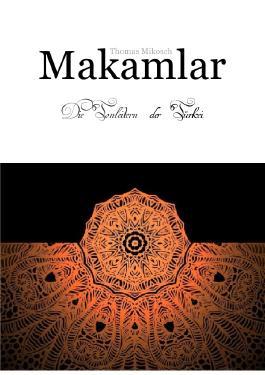 Makamlar: Die Tonleitern der Türkei