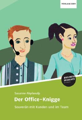 Der Office-Knigge