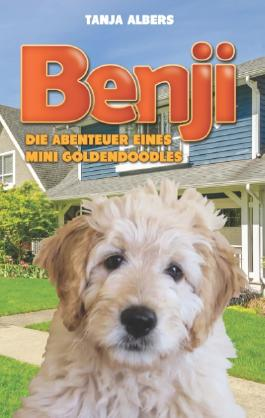 Benji - Die Abenteuer eines Mini Goldendoodles