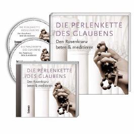 Die Perlenkette des Glaubens, m. 2 Audio-CDs