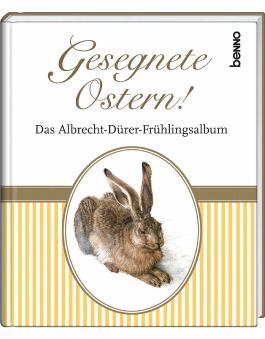 Gesegnete Ostern!